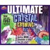 <strong>POOF-Slinky, Inc</strong> Scientific Explorer Ultimate Crystal Kit