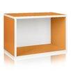 Way Basics Way Basics Eco Stackable Shelf and Shoe Rack