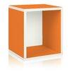 Way Basics Way Basics Eco Stackable Storage Cube & Cubby Organizer