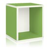 Way Basics Eco Friendly Cube Plus