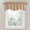 "<strong>Waverly</strong> Lovely Lattice 50"" Curtain Valance"