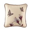 <strong>Waverly</strong> Laurel Springs Embroidered Accent Pillow