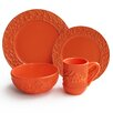 <strong>Waverly</strong> Isabelle 16 Piece Dinnerware Set