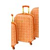 """<strong>Lace It Up 25"""" Hardside Suitcase</strong> by Waverly"""
