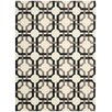 Waverly Artisanal Delight Licorice Rug
