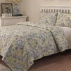 Waverly Picture Perfect 3 Piece Quilt Set