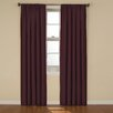 Eclipse Curtains Kendall Curtain Panel