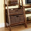 Martin Home Furnishings San Ramon 2 Piece Wicker Basket Set