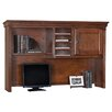"<strong>Huntington Oxford 36"" H x 55.5"" W Desk Hutch</strong> by Martin Home Furnishings"