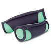 <strong>4 lbs Neoprene Walking</strong> by Tone Fitness