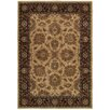 <strong>Rizzy Home</strong> Bellevue Beige Geometric Rug