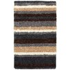 Rizzy Home Commons Gray Rug
