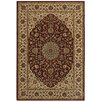 Rizzy Home Chateau Red Rug
