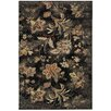 Rizzy Home BaySide Black Area Rug