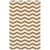 Rizzy Home Vicki Payne Natural Rug