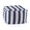 <strong>Pouf Ottoman</strong> by Rizzy Home