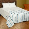 Rizzy Home Streamers Quilt Set