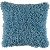 Rizzy Home Shag Decorative Pillow