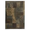<strong>Bellevue Blue/Tan Rug</strong> by Rizzy Home