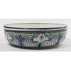 "Le Souk Ceramique Malika 12"" Salad/Pasta Bowl"