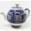 Le Souk Ceramique Qamara Teapot