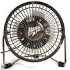 "Ventamatic 6.5"" Table Fan with USB Plug"