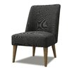 Moe's Home Collection Saxon Lounge Chair