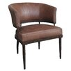 Moe's Home Collection Sawyer Club Chair