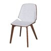 Moe's Home Collection Austin Side Chair (Set of 2)
