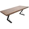 Moe's Home Collection Zen Dining Table