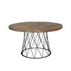 "Moe's Home Collection Lontano 54"" Dining Table"