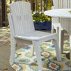 Uwharrie Chair Carolina Preserves Dining Side Chair