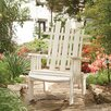 <strong>Styxx Adirondack Chair</strong> by Uwharrie Chair