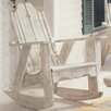 <strong>Uwharrie Chair</strong> Nantucket Rocking Chair