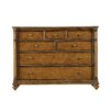 Stanley Furniture Arrondissement Belle Mode 7 Drawer Dresser