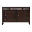 <strong>Stanley Furniture</strong> Hudson Street 9 Drawer Tribeca Dresser