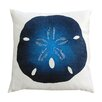 Dermond Peterson Sand Dollar Pillow
