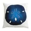 Dermond Peterson Sand Dollar Pillow