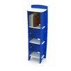 "Legare Furniture Race 48"" Bookcase"