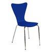 Legare Furniture Kids Chair in Blue