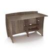 "Legare Furniture Driftwood 48"" Writing Desk"