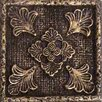 "<strong>Emser Tile</strong> Camelot 2"" x 2"" Merlin Dot in Bronze"