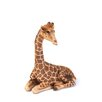 Sandicast Original Size Sculptures Giraffe Figurine