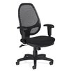 <strong>Offices To Go</strong> High-Back Mesh Managerial Chair