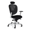 Offices To Go Mesh Executive Chair with Headrest