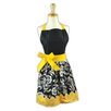 <strong>Riviera Floral Apron</strong> by Design Imports