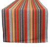 Design Imports Howdy Stripe Table Runner