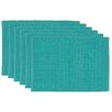 Design Imports Placemat (Set of 6)