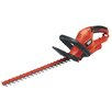 "<strong>Black & Decker</strong> 22"" 4.0 Amp Hedge Trimmer"