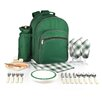 Picnic Time Sorrento Picnic Tote Set